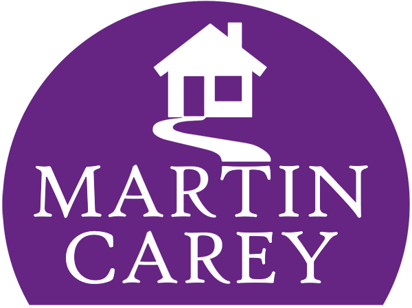 Martin Carey Insurance Logo