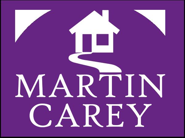 Martin Carey Insurance Logo